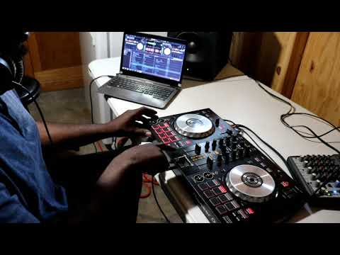 DDJ-SB3 Review...!!!! Full feature entry level controller.!!!