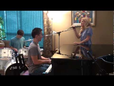 ☺ Fix You  Coldplay Cover  Ray Gibson, Terry Chen & Jarren Louie