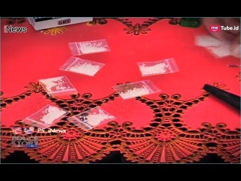 Detik-detik Polres Donggala Gerebek Rumah Pengedar Narkoba di Donggala Part 03 - Police Story 07/01 Mp3
