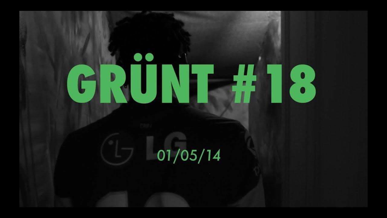 Grünt #18 Feat. 75e Session