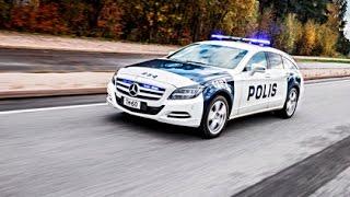 Poliisi pysäytti 70cc derbin