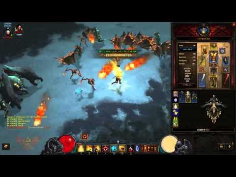 Diablo 3 - Saisonal Minserda #0004 - Akt 3