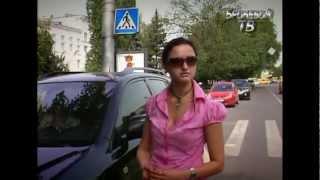 Дерзская помощница судьи Воронежоблсуда попалась в руки ГАИ