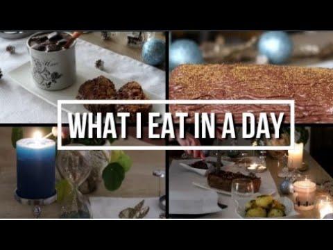 ❤️chocolat-chaud-belge-vegan-bÛche-pain-de-legumes-spÉcial-fÊte-❤️what-i-eat-for-christmas-day❤️