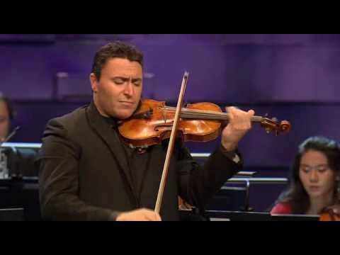 Mozart: Violin Concerto No. 2, Mvmt. 3 - Vengerov, VFCO