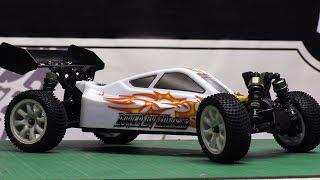 Бюджетная багги ZD Racing 9102