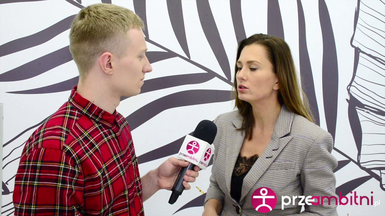 Anita Sokołowska o edukacji seksualnej i akcji Ani Rubik  #SEXEDPL   przeAmbitni.pl