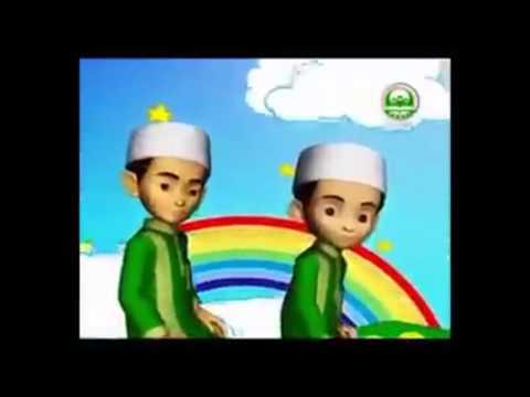 Lagu Kanak Kanak | ALIF BA TA HD | PASTI