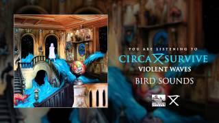 Watch Circa Survive Bird Sounds video