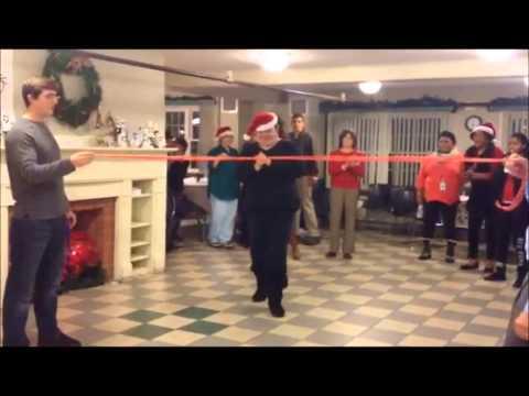 Cardinal Cushing Centers Hanover Holiday Party 2014