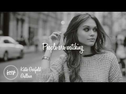 Katie Garfield - Gallows (Lyrics   Teen Wolf)