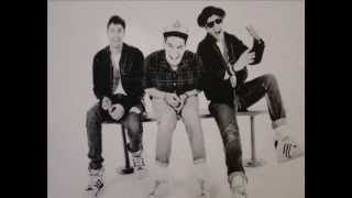 Beastie Boys Instrumental mix