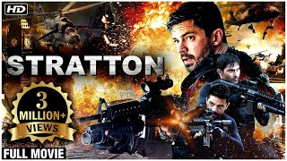 Stratton Hindi Dubbed Full Movie | Dominic Cooper, Connie Nielsen | Hollywood Latest Action Movies