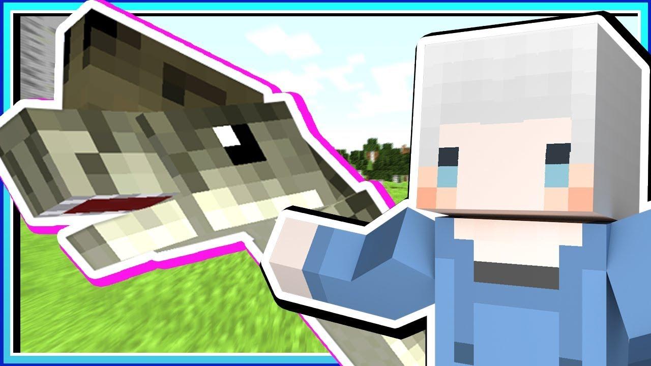 【Minecraft   末世時代】#39 把碗龍回歸大自然 牠到底能不能撐下去呢 - YouTube
