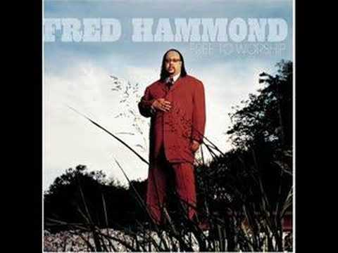 Fred Hammond - My Heart Is for You