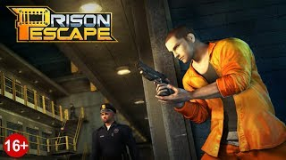 Prison Escape - Jail Escape Games Android +16 (Early Access)
