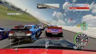 Nascar 15 - Career - Daytona - Daytona 500