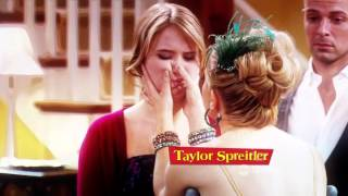 Stuck With Me [melissa and Joey Intro]