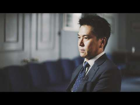 English and Welsh law and the judicial system - Ryuichi Nozaki