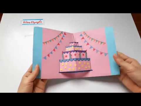 Greeting Cards | Greeting Cards For Birthday Easy