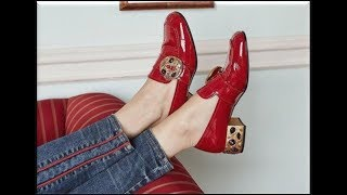 Sepatu Wanita Sukuh Flatshoes