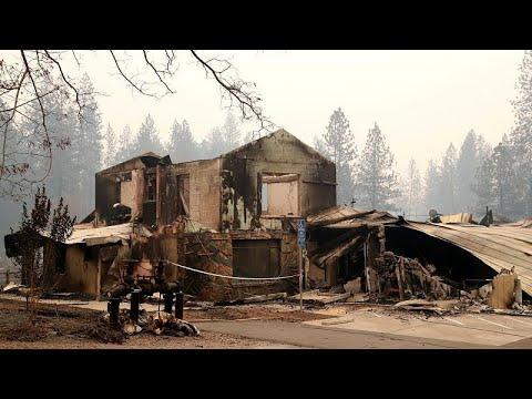 حرائق كاليفورنيا تُشّرد أكثر من 300 ألف شخص وفقدان أثر 200 آخرين…  - نشر قبل 2 ساعة