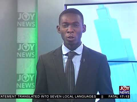 2018 Budget - Business Live on JoyNews (21-11-17)