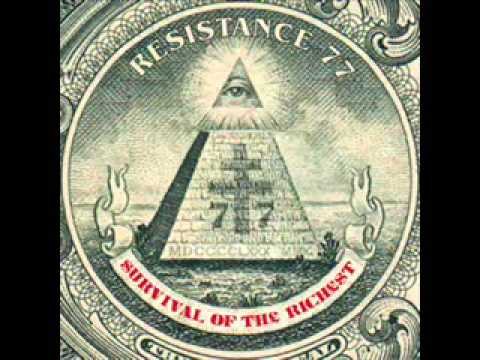 Resistance 77-Always be a Punk