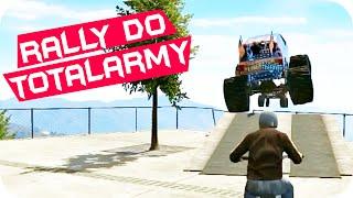 GTA V - Rally do TotalArmy!