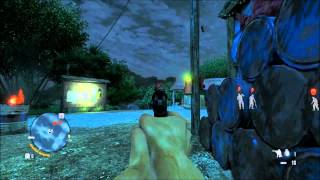 How to make Far Cry 3 hard