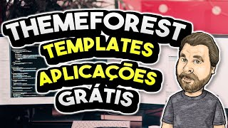 👩💻 Templates e APPs PHP - Download Grátis na Themeforest Abril 2019