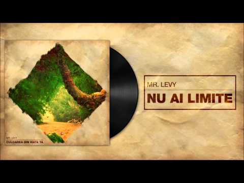 Mr.Levy - Nu Ai Limite