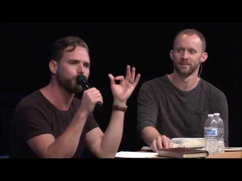 Jeremy Riddle (True Worship & Worship Leading)