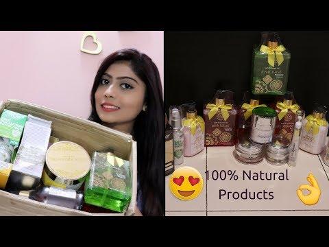 WOW Shopping Haul | skin care, Hair care Haul |  Rinkal Soni