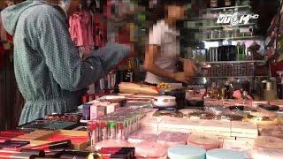 (VTC14)_Mỹ phẩm hàng hiệu giá rẻ: tiền mất - tật mang