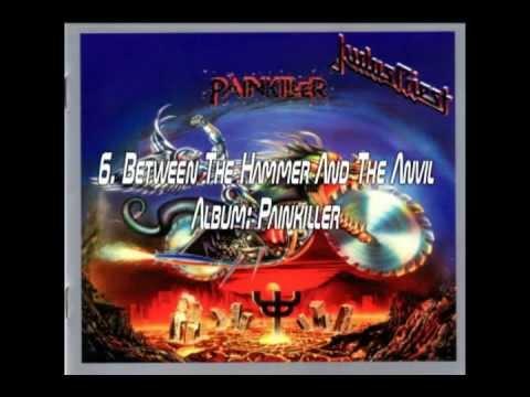 Top 25 Judas Priest Songs
