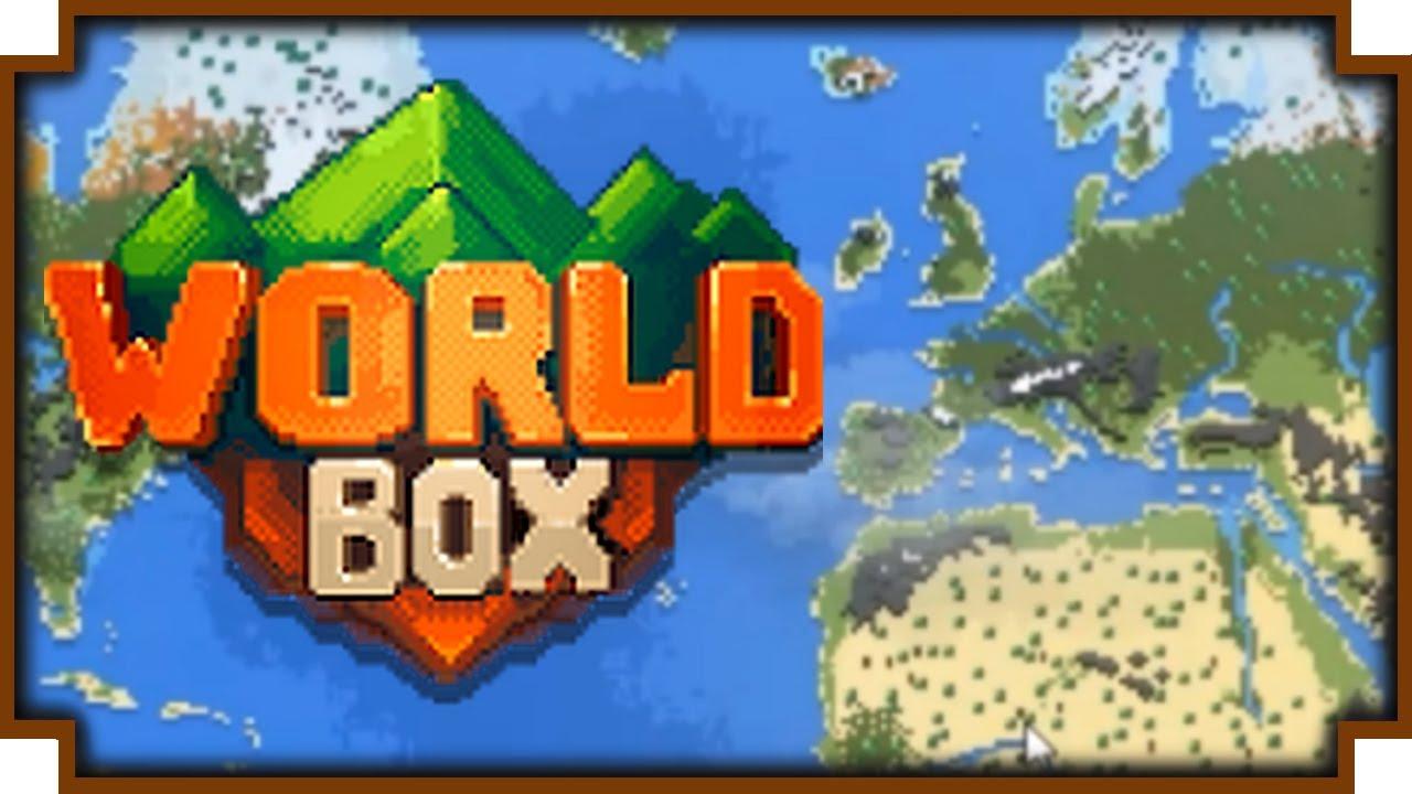 Super WorldBox Giant World War 3