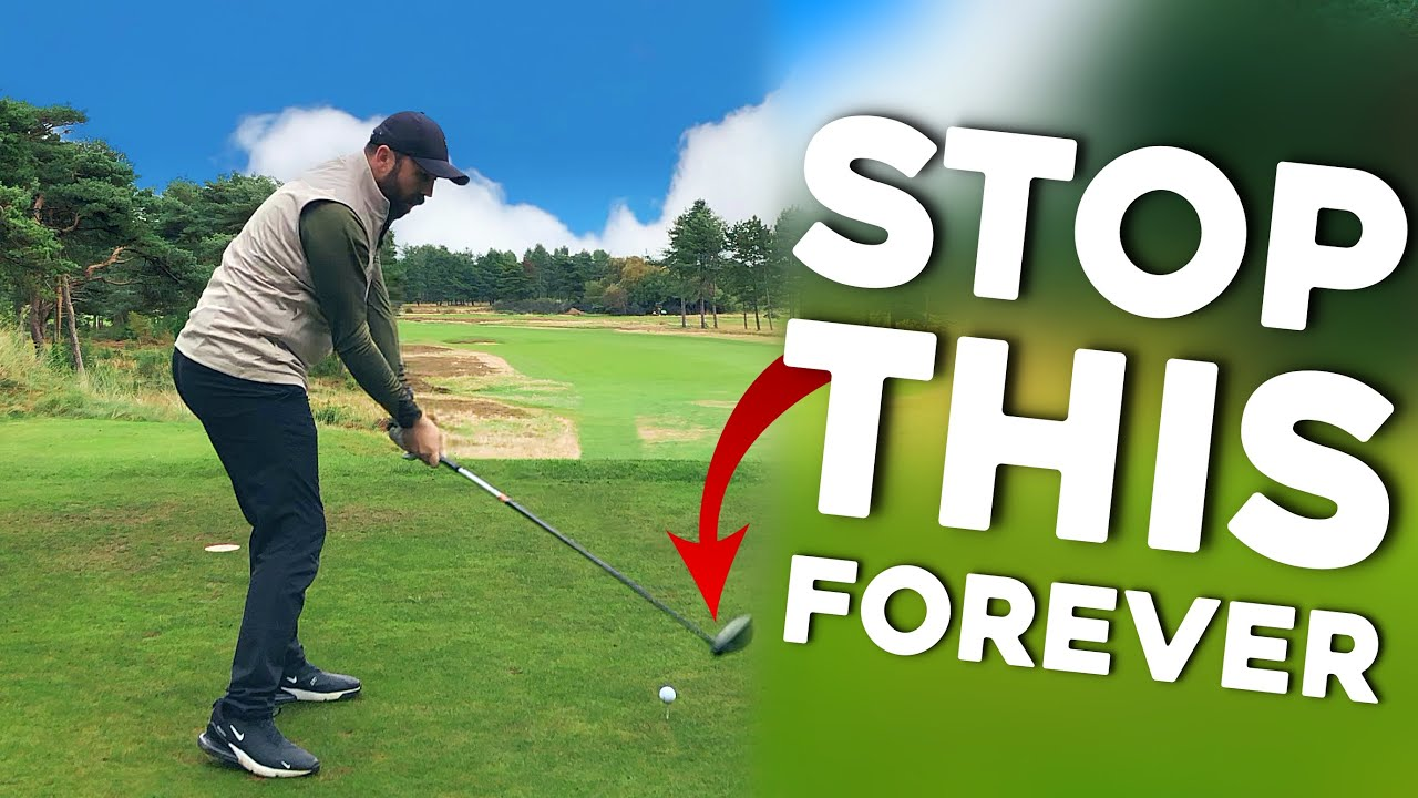 Download Fix this KILLER GOLF move forever - Really simple tip!