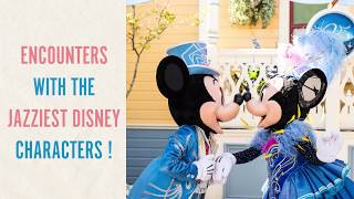 Programme : Disney Loves Jazz, Soiree of jazz at Disneyland® Paris