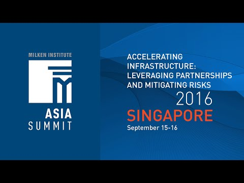 Accelerating Infrastructure: Leveraging Partnerships and Mitigating Risks