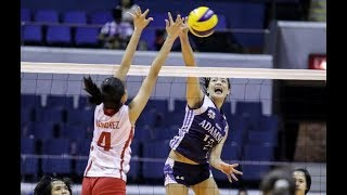 Top 10 Most Beautiful UAAP Volleyball Players
