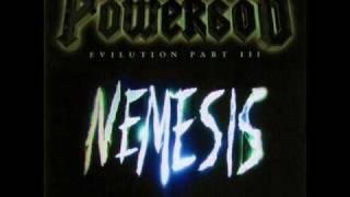 Powergod - Monsterman