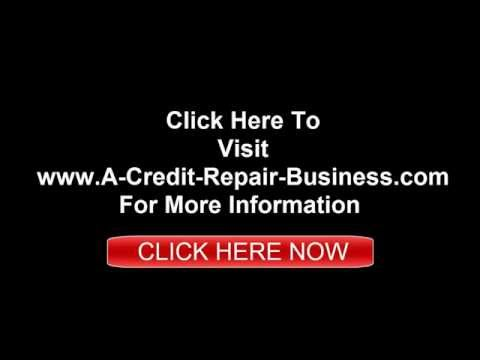 Credit Repair Business For Sale Discount If Purchased This WEEK! 888.552.5579