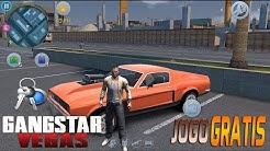 Gangstar Vegas / ESTILO GTA / PARA ANDROID GRATIS