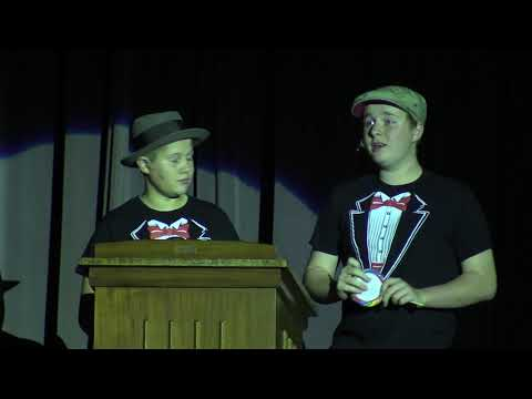 2017 Richland County Middle School Talent Show