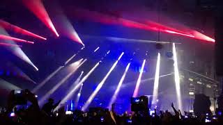The Prodigy - Intro/Breathe, Motorpoint, Cardiff 09/11/2018