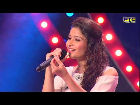 Sakshi Singing Channa Ve | Sandeep Bankeshwar | Voice Of Punjab Season 7 | PTC Punjabi