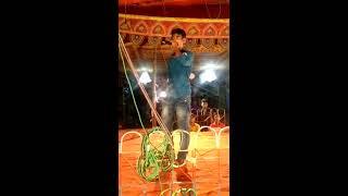Anchoring mastar Mr. Manas