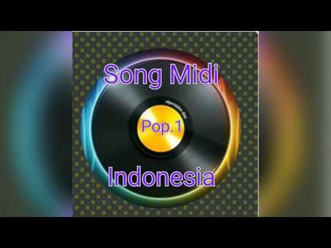 Song Midi Pop.1 Indonesia