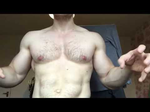 I'm learning how to activate my chest